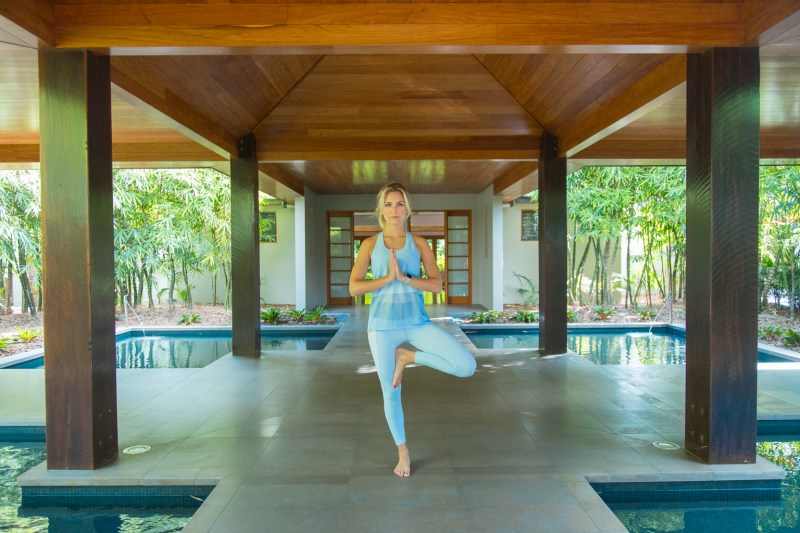 Fitness On Toast Faya Blog Girl Healthy Workout Training Active Escape Travel Australia Hamilton Island Qualia Resort Luxury Health Trip-47