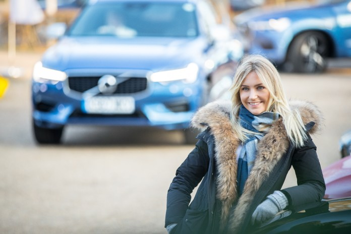 Fitness On Toast - Volvo XC40 - The Grove Event-29