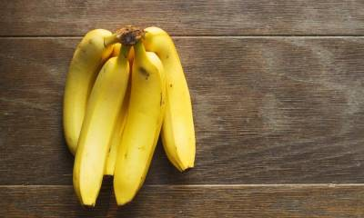 Only 2 Banana per day can boost your health