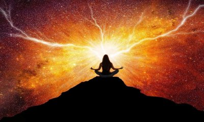 Yoga and Meditation make your body strong and mind intensified
