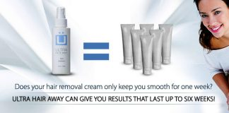 Ultra-Hair-Away-Shavenomore-review-hair-removal-spray-inhibitor