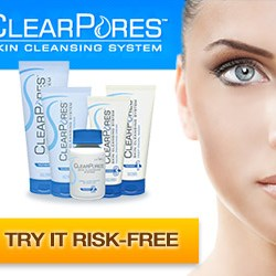Clear Pores - Best face cleansing cream review