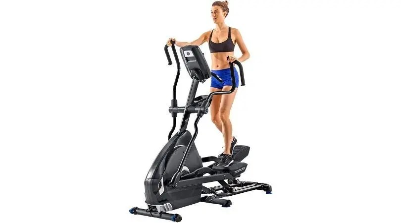 elliptical to lose weight
