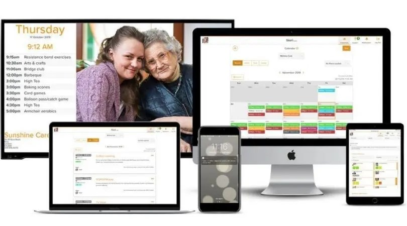 care planning systems