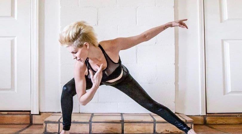 yoga improve your cardio