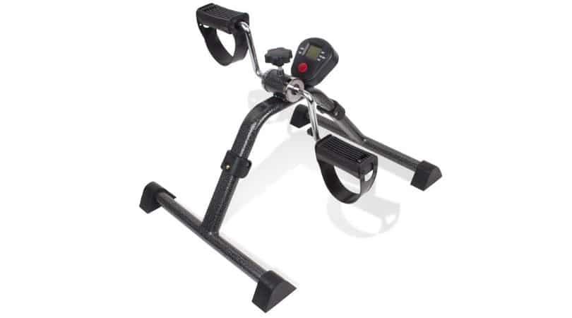 Best folding pedal exercsier