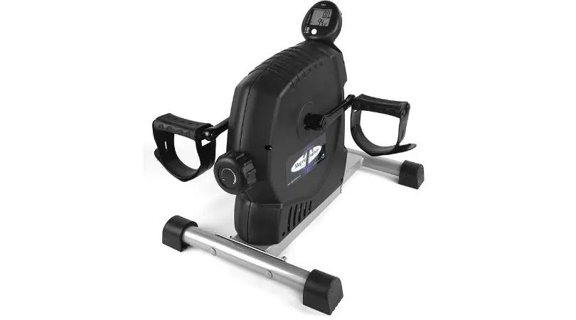 Best Under Desk Pedals and mini exercise bikes