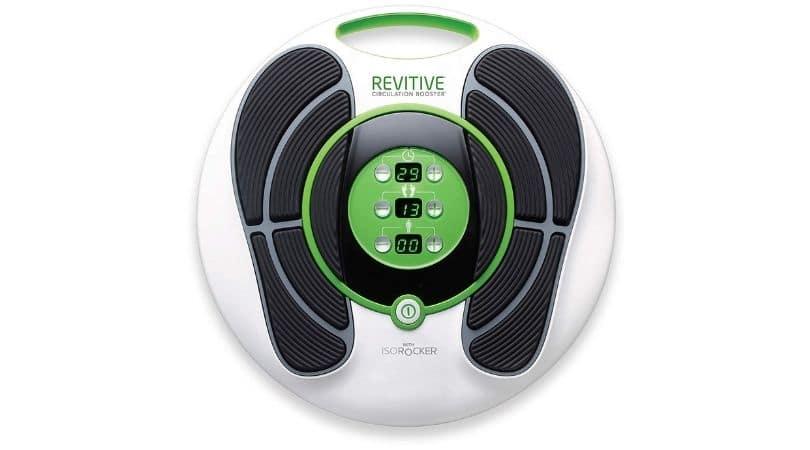 Best Foot Circulation Machine