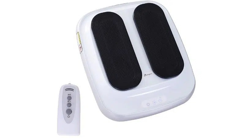 Best Passive automatic Leg Exercisers Foot Mover