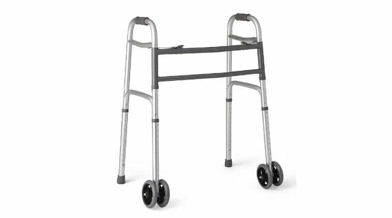 walkers for seniors