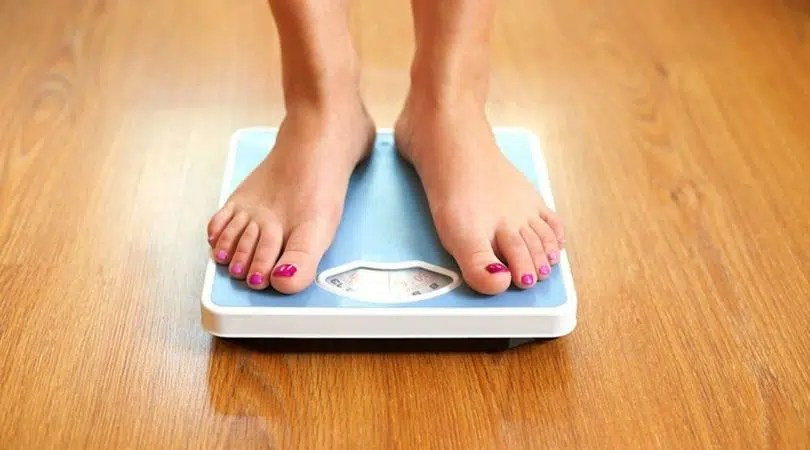 12 weight loss tips