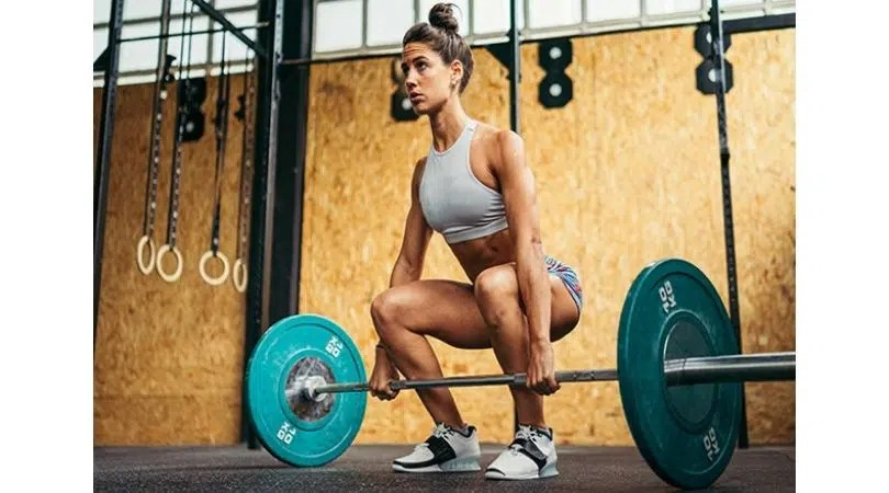 Drop Sets Help Build Muscles