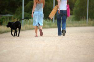walking-15-minutes-calories-burned
