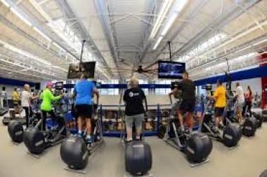 indoor cycling benefits