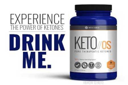 What Is Keto OS