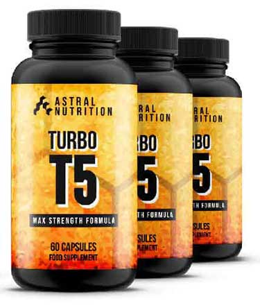 Turbo T5 review - Astral Nutrition