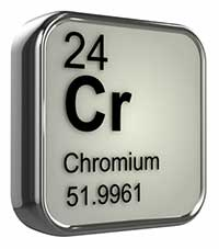 Chromium is renowned for its ability to help maintain blood glucose levels