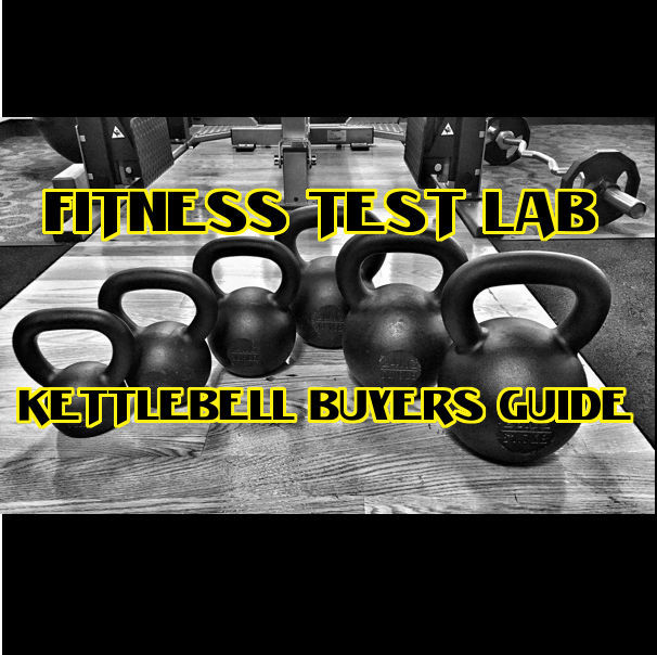 The Complete Kettlebell Buyers Guide - 2017 Edition