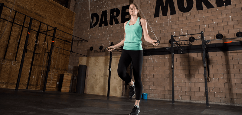 7 Benefits Of Jumping Rope Blog Burlington Fitness