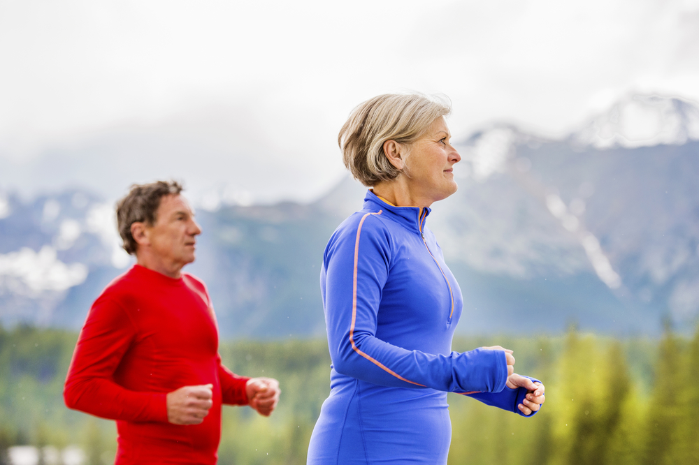 Tips For Running As You Age Fitness Togethe