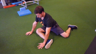 Increase Hip Mobility With 90 90 Positions Fitnesstopfives Com