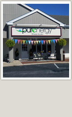 Pure Energy Paoli : energy, paoli, Fitness, Trainers, Incorporated, Locations