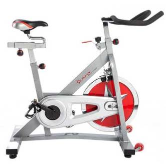 Sunny Health & Fitness Pro Indoor Cycling Bike SF-B901