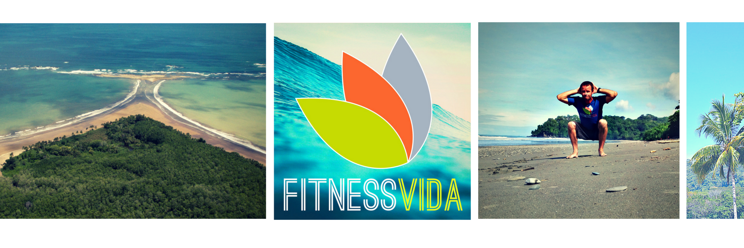 Fitness Vida Personal Trainer Fitness Coach Eric Manthey