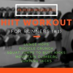 fitness vida free workout hiit for runner #1