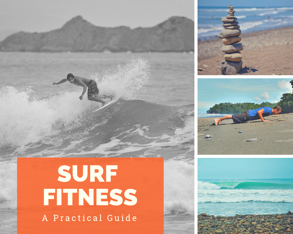 surf fitness practical guide fitness vida ebook manifesto series