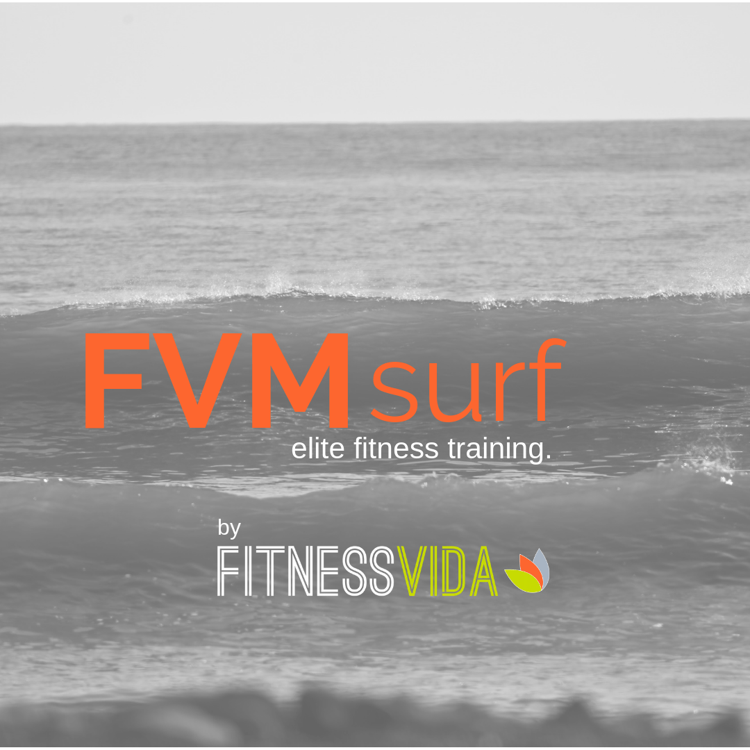 FVM Surf Fitness Training by Fitness Vida