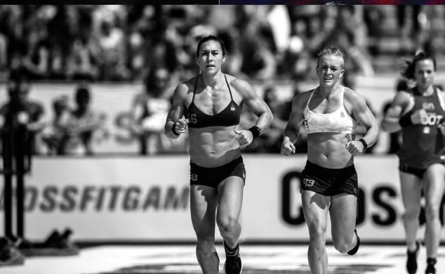 Here S The Recently Released 2019 Crossfit Games Schedule