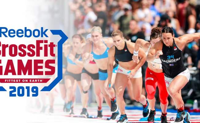 Live Stream How To Watch The 2019 Crossfit Games Day 4