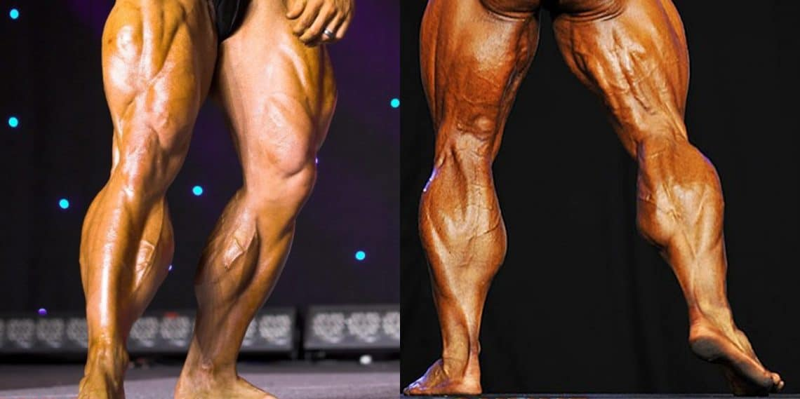 6 Superior Calf Workouts You're Almost certainly Not Doing Nonetheless Should Be