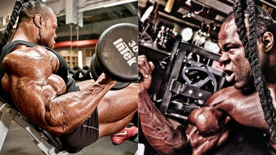 Incline Dumbbell Curl Vs. Preacher Curl: Which is More Effective?