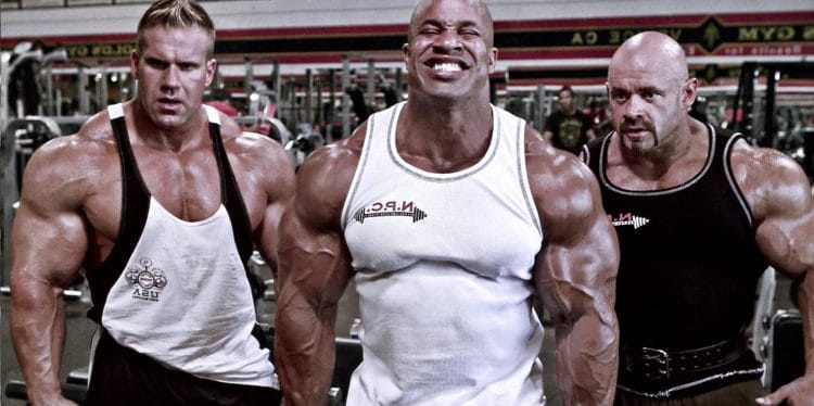 5 Workout routines That Are Higher Than The Chest Press Machine