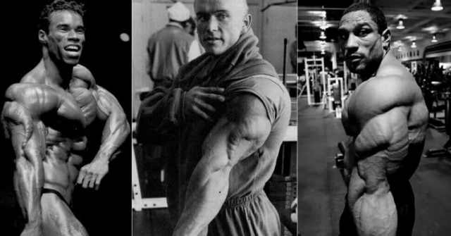 Old School Triceps Workouts