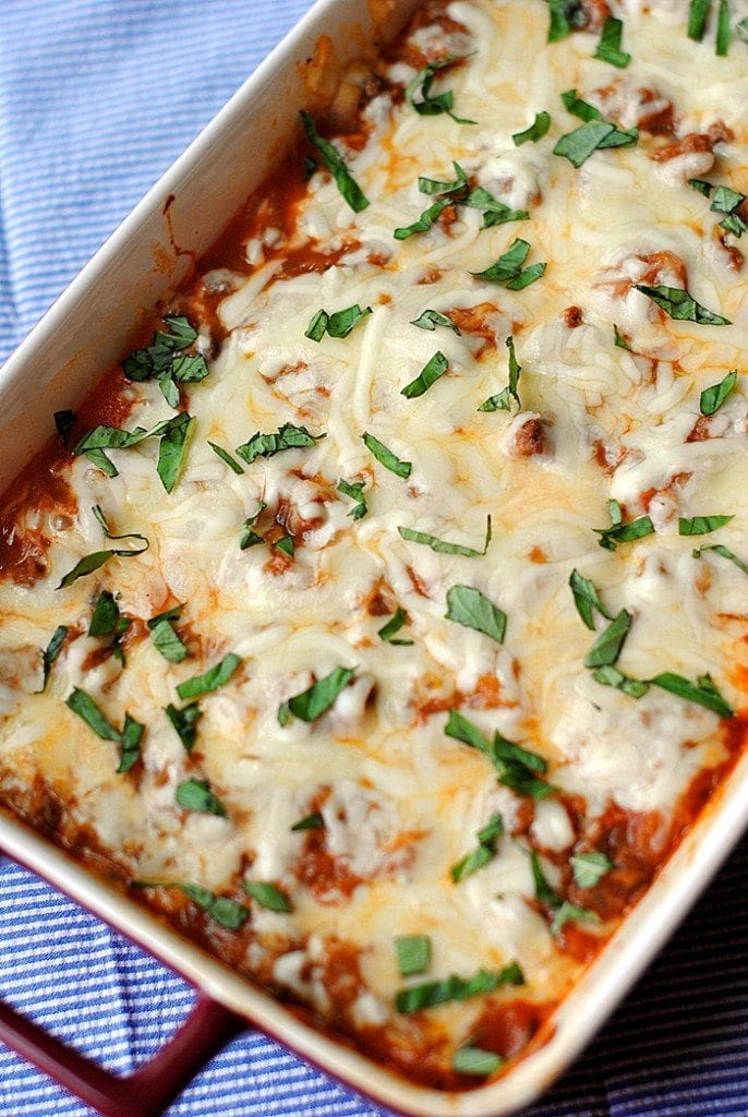 spaghetti-squash-casserole