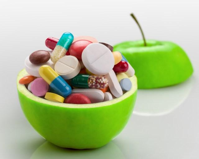 Alimentos y Medicinas