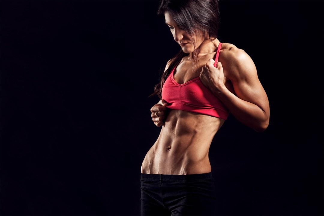 fitnessmodelgirl
