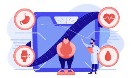¿Genética o malos hábitos en el desarrollo de obesidad?