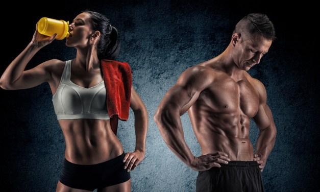 Aminoácidos, importancia en el entrenamiento