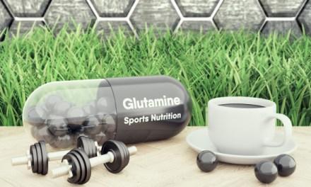 Glutamina importancia y sus beneficios