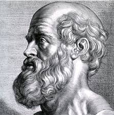 Retrato de Hipócrates
