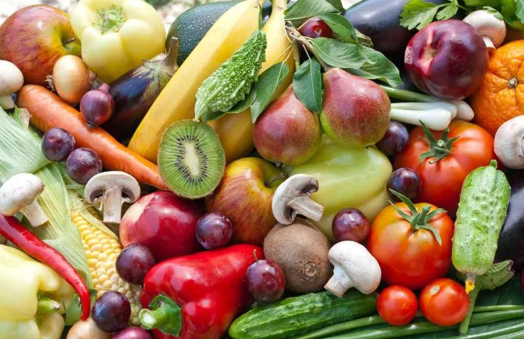 Alimentos ricos en azufre