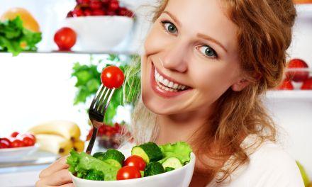 6 alimentos que mejoran nuestro estado de ánimo