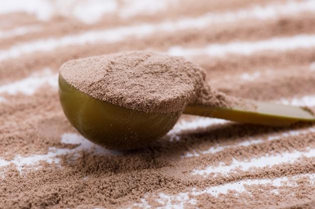 Suplementos de proteína de res