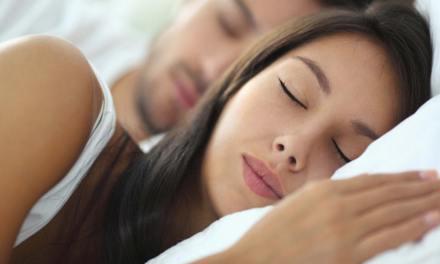 ¡Duerme bien o engordarás!