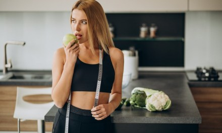Importancia del control de peso corporal