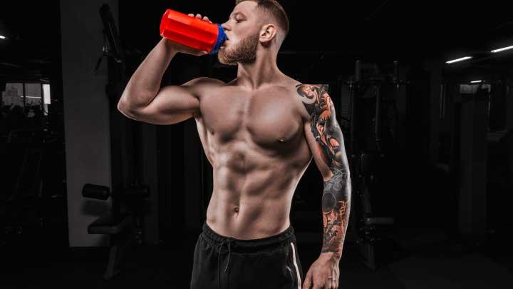 Suplementación con taurina como ayuda en el rendimiento físico